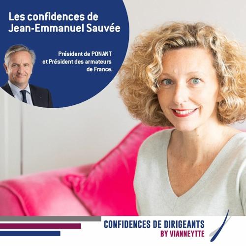 #1 - Les Confidences de Jean-Emmanuel Sauvée by Vianneytte