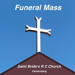 Cathie Ward Funeral Mass 5th July