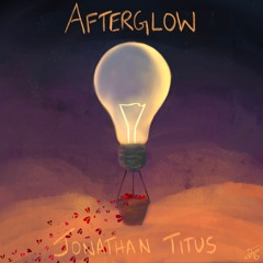 Afterglow - Jonathan Titus (Cover)