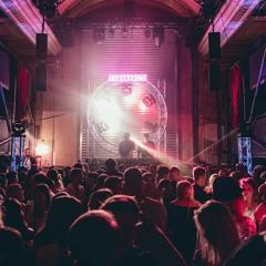 """""""GOOD INTENTIONS"""" - HABITAT DJ COMP 2021 MIX"""