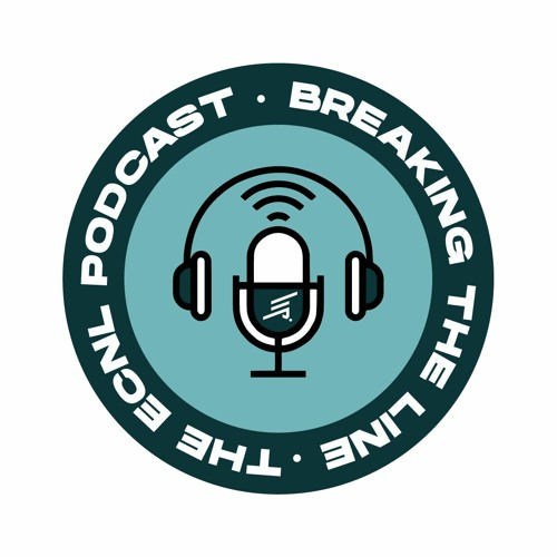 Breaking The Line: Episode 2 (feat. Mike Cullina, Amie Bracken, Holly Shoemaker, and John Bradford)