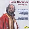 Boris Godunov: Prologue: Skorbít dusha!