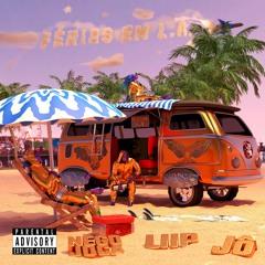 Férias em L.A. ft. Liip, Jô