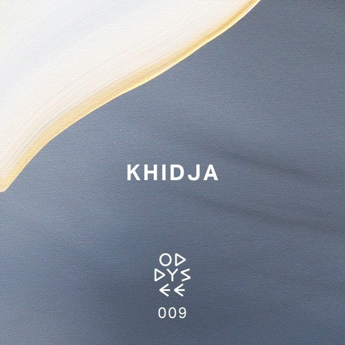 Oddysee 009   'Alone Together..' by Khidja