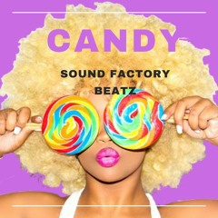 Candy trap beat
