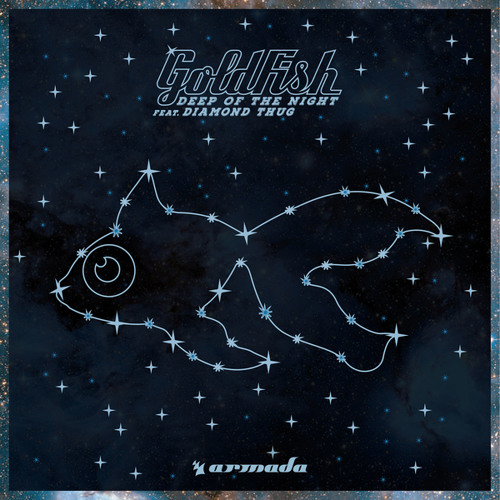 GoldFish feat. Diamond Thug - Deep Of The Night