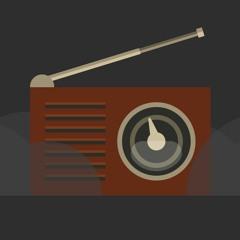 RADIO DRAMA - LOVE AND CROSSES