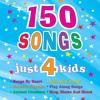 Just Dance Kids Old Macdonald Album Cover
