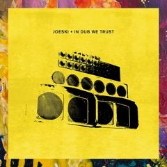 PREMIERE: Joeski — Faded (Original Mix) [Crosstown Rebels]
