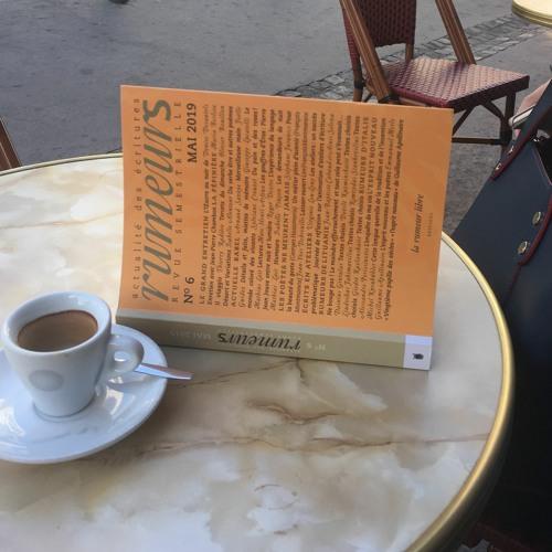 VO-VF. Comment traduire la poésie lituanienne ?