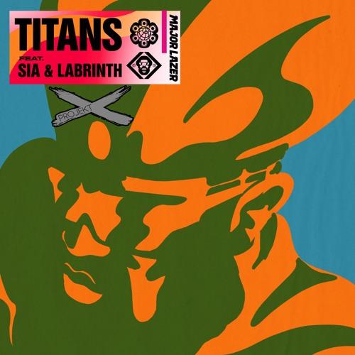 Major Lazer - Titans (ProjektX Remix)