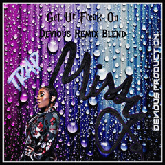 Missy Elliott - Get Ur Freak On (Devious Remix Blend)