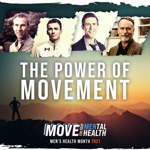 The Power of Movement with Trevor Linden