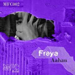 Aahan - Hestia [MFC002] / Premiere