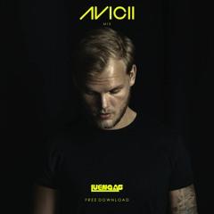 Luengas - Avicii [disponible en Mixcloud]