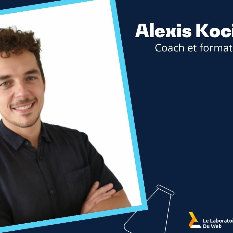 Interview de Alexis Kociszewski
