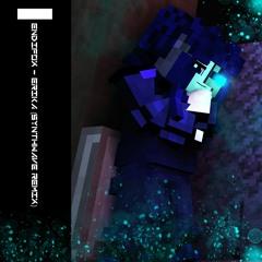 Erika (Synthwave Remix)
