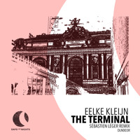Eelke Kleijn - The Terminal (Sébastien Léger Remix)
