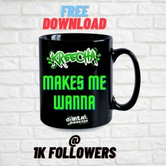 KREECHA - MAKES ME WANNA (FREE 1K DOWNLOAD) (CLICK ''BUY'' FOR FREE DOWNLOAD) DDR001