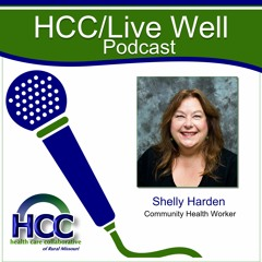 004: Interview with Shelly Harden