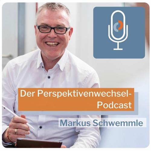 Perspektivenwechsel Podcast #016 Mit Elisabeth Trubel - Potentialorientierte Qualitätsentwicklung