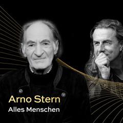 Die geheime Spur der Seelen | Arno Stern im Gespräch mit Veit Lindau | Folge 25