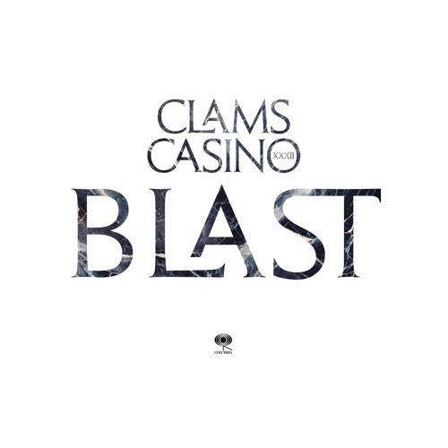 Clams Casino Witness