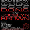 Somebody Else's Guy (The Dons Club Mix)