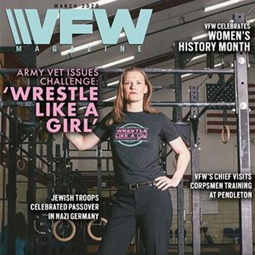 VFW Magazine March 2020