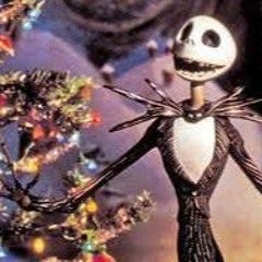 What kind of movie is it? - The Nightmare Before Christmas