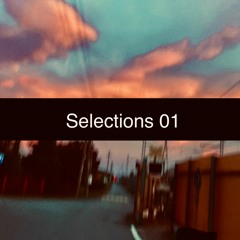 Dance Selections Mix 01