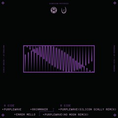 PREMIERE #821 | Rico Casazza - Purplewave [Dionysian Mysteries] 2020