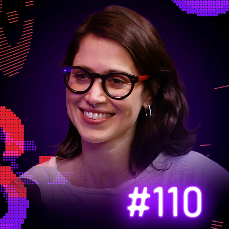 #110 - Mel Lisboa