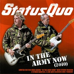 Status Quo - In The Army (Synth Rock Pop Rmx)