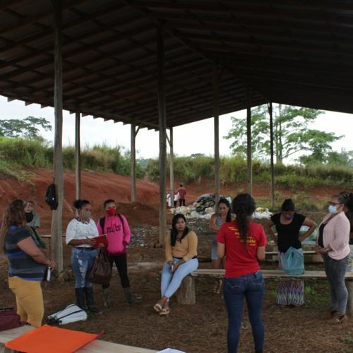8 M Mujeres Campesinas