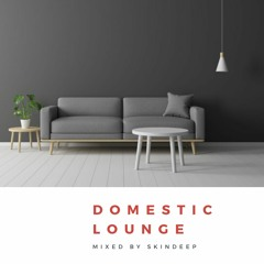 Domestic Lounge Mixed By Skindeep