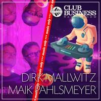 Ostwestfalen Streaming Festival mit Maik Pahlsmeyer + Dirk Mallwitz Club Business Radio Show 13.3.21