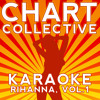 Umbrella (Originally Performed By Rihanna feat. JAY Z) [Karaoke Version]