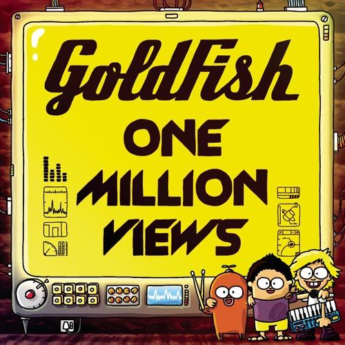 One Million Views (Bakermat Remix) [feat. John Mani]