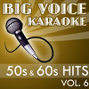 Halfway to Paradise (In the Style of Billy Fury) [Karaoke Version]