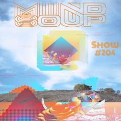 Mindsoup Show #204