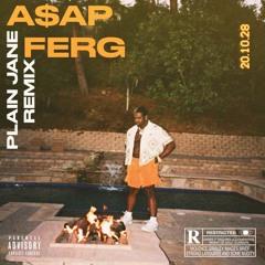 A$AP Ferg - Mob (PLANE JANE REMIX)