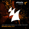 Sparks Will Fly (Original Mix)