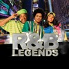 R&B Legends 90s - 2000s Mix N0.1 by Dj Red