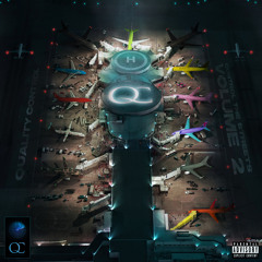 Quality Control, Lil Baby - Back On