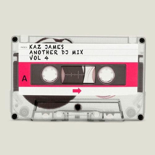 Another DJ Mix: Vol 4