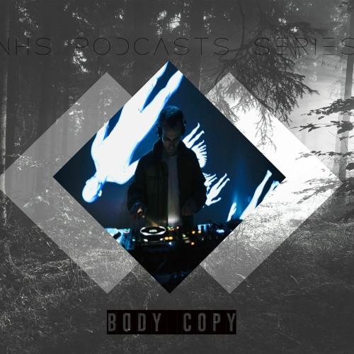 NHSCAST #003 - Body Copy