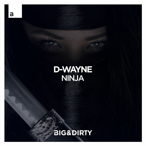 D-wayne - Ninja (Free Download) [Big & Dirty Records]