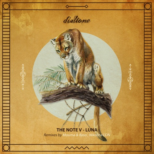 The Note V - Luna EP