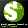 Ronski Speed feat. Renee Stahl - Out Of Control (Dennis Sheperd Remix Edit)
